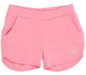 ΣΟΡΤΣ GUESS KIDS KNIT SHORTS K74Q14 K5WK0-PKFL ΡΟΖ