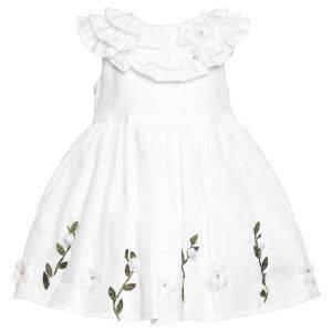 ΦΟΡΕΜΑ MONNALISA ABITO GARDEN GALE 731908-1310 (89ΕΚ.)-(18 ΜΗΝΩΝ) βρεφικά   παιδικά κοριτσι φουστεσ φορεματακια φορεματακια