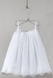 ΦΟΡΕΜΑ ANGEL WINGS ΑΝΘΙΣΜΕΝΟ 250 ΛΕΥΚΟ (86ΕΚ.)-(12-18ΜΗΝΩΝ) βρεφικά   παιδικά κοριτσι φορεματακια αμπιγιε