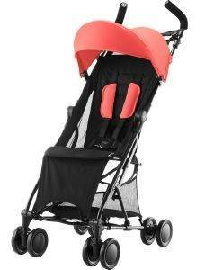 ΠΑΙΔΙΚΟ ΚΑΡΟΤΣΙ BRITAX ROMER HOLIDAY CORAL PEACH
