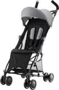 ΠΑΙΔΙΚΟ ΚΑΡΟΤΣΙ BRITAX ROMER HOLIDAY STEEL GREY