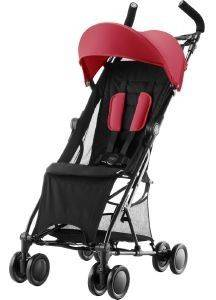 ΠΑΙΔΙΚΟ ΚΑΡΟΤΣΙ BRITAX ROMER HOLIDAY FLAME RED