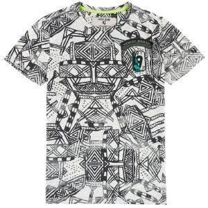 T-SHIRT GARCIA JEANS N83608-342 BLACK - HEATHER GREY-ΓΚΡΙ ΑΝΟΙΧΤΟ (140ΕΚ.)-(10ΕΤ βρεφικά   παιδικά αγορι μπλουζεσ t shirts