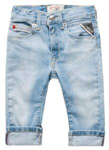 JEAN ΠΑΝΤΕΛΟΝΙ REPLAY PB9360.050.39C 360-001 STRECH POWER DENIM ΓΑΛΑΖΙΟ