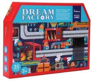 ΠΑΖΛ MIDEER DREAM FACTORY 35 ΤΜΧ [MD3023]