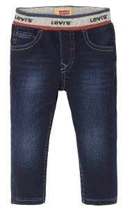 JEANS ΒΡΕΦΙΚΟ ΠΑΝΤΕΛΟΝΙ LEVI'S NM22014-00J2 PANT RIBY ΜΠΛΕ