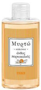 ΜΥΡΤΩ COLOGNE ORANGE BLOSSOM 200ML