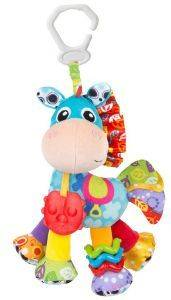 PLAYGRO ACTIVITY FRIEND CLIP CLOP 0Μ+