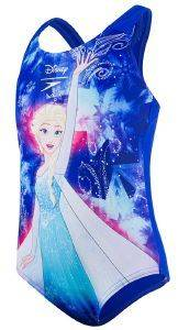 ΟΛΟΣΩΜΟ ΜΑΓΙΟ SPEEDO FROZEN DISNEY DIGITAL PLACEMENT BLUE/GREEN