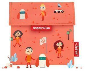 ΘΗΚΗ ΓΙΑ ΣΝΑΚ ECOLIFE SNACK 'N GO SPACE 33-SG-KI004