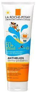 ΑΝΤΙΗΛΙΑΚΗ ΛΟΣΙΟΝ LA ROCHE-POSAY ANTHELIOS CHILDREN GEL MILK SPF 50+ 250ML (3337875546706)