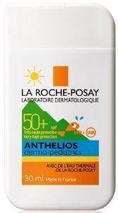 ΑΝΤΙΗΛΙΑΚΗ ΚΡΕΜΑ LA ROCHE-POSAY POCKET ANTHELIOS DERMO KIDS SPF 50+ 30ML (30162556