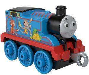FISHER-PRICE THOMAS AND FRIENDS ΤΡΕΝΑΚΙΑ ΣΑΦΑΡΙ THOMAS [GLK61]