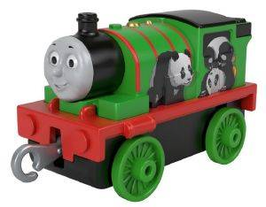 FISHER-PRICE THOMAS AND FRIENDS ΤΡΕΝΑΚΙΑ ΣΑΦΑΡΙ PERCY [GLK61]