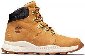 ΜΠΟΤΑΚΙ TIMBERLAND BROOKLYN HIKER TB0A277U231 ΜΠΕΖ